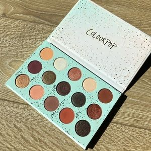Colourpop All I See Is Magic Eyeshadow Palette🎨